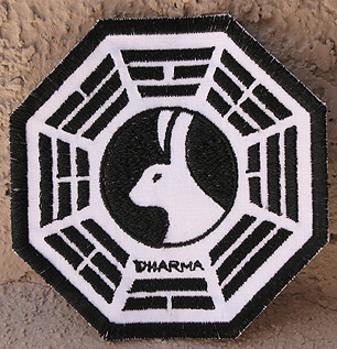 Dharma Initiative Security Patch